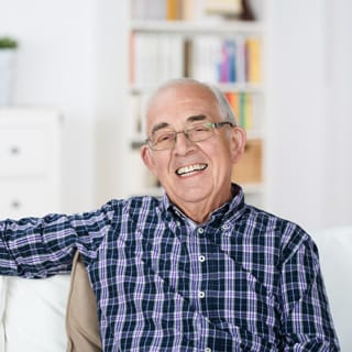 Restore your smile with dental implants in Bromley